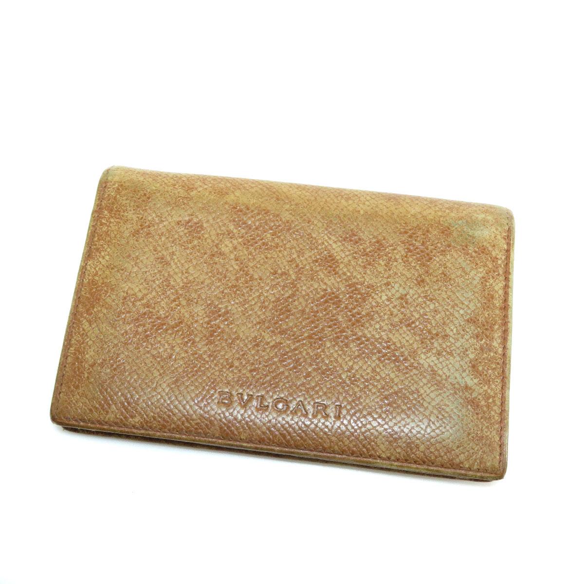 on sale 500b6 00e6b ブルガリ 名刺入れ カードケースメンズ ー 【ブラモ】欲しい ...