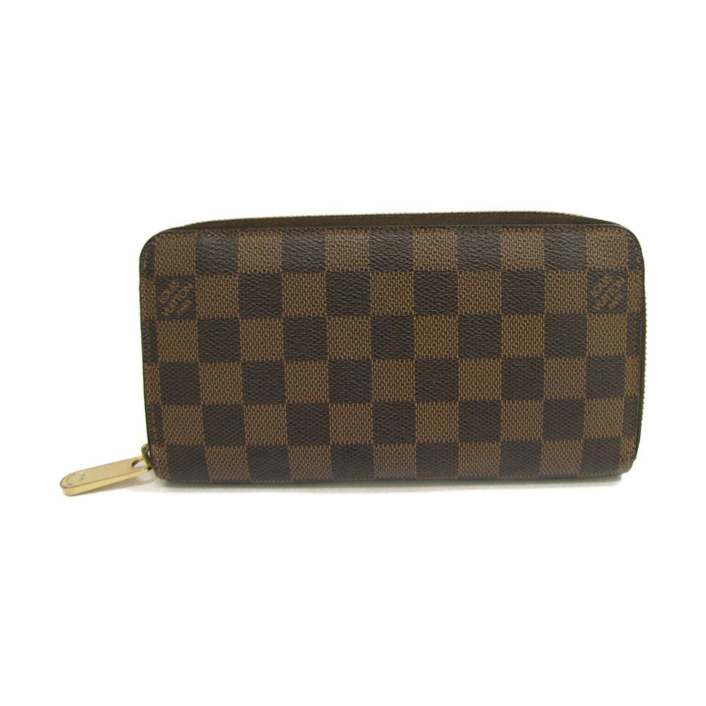 half off 40f26 0709c LOUIS VUITTON กระเป๋าสตางค์ Louis Vuitton Zippy ทรงกลมยาว ...