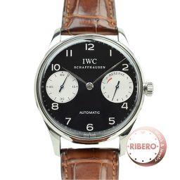IWC ポルトギーゼ2000 7デイズ Ref.IW500001 箱、保証書付 USED