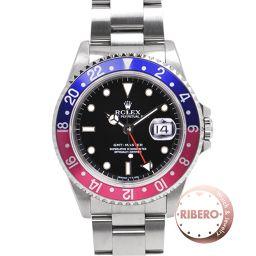 ロレックス GMTマスター Ref.16700 T番 トリチウム夜光 シングルブレス USED