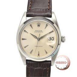 ロレックス オイスターデイト Ref.6694 1964年製 USED