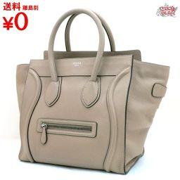 Luggage mini shopper