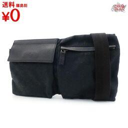 GG canvas body bag waist bag