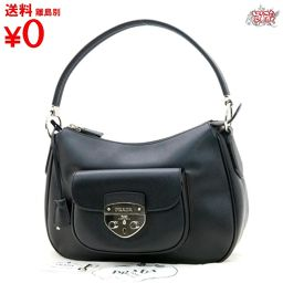 Saffiano One Shoulder Bag