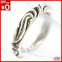 Scroll Band Ring