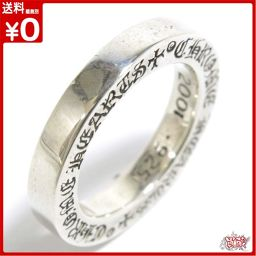 Chrome Hearts Spacer Ring