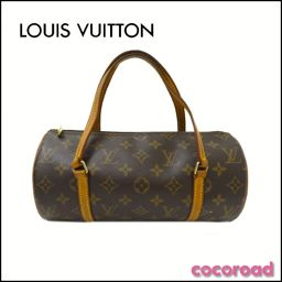 LOUIS VUITTON(ルイ・ヴィトン)ハンドバッグ パピヨンPM モノグラム M51386【Ce野々市店】