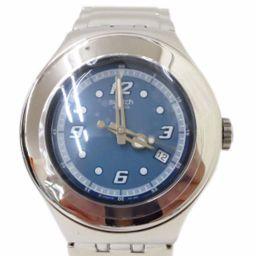 美品 Swatch(スウォッチ)腕時計 YNS405GC-25 クォーツ