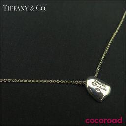 TIFFANY&Co.(ティファニー) エルサ・ペレッティ フルハート ネックレス シルバー925【Ce野々市店