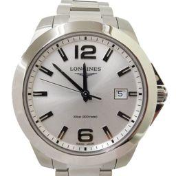 美品 LONGINES(ロンジン)腕時計 L3.378.4 コンクエスト クオーツ