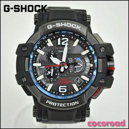 CASIO(カシオ)G-SHOCK スカイコックピット 腕時計 メンズ GPW-1000-1AJF【中古】