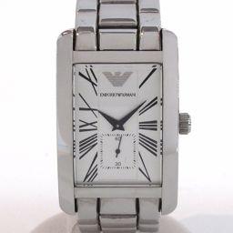 Emporio Armani(エンポリオ・アルマーニ)AR-0145 クォーツ メンズ腕時計【Ceやしろ店】