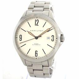 HAMILTON(ハミルトン)腕時計 カーキ アビエイション H766650 自動巻き