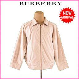 バーバリー BURBERRY ジャケット シングルZIP