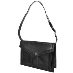 Yves Saint Laurent (Yves Saint Laurent) Shoulder Bag Black / T02510
