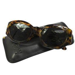 GIANNI VERSACE (Gianni Versace) Medusa sunglasses tortoiseshell brown / T02596
