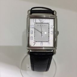 エンポリオアルマーニ ベルト社外品 クオーツ メンズ クオーツ 【中古】 腕時計 all shop NMD
