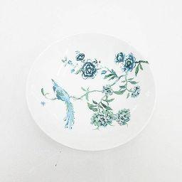 WEDGWOOD(ウェッジウッド) プレート 皿 フラワー 花 【ブランド小物】 【中古】 net shop【2017725】