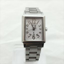 セイコー ルキア クォーツ 1N1-0JP0 ステンレススチール(SS) レディース 【中古】 腕時計 all shop HM1
