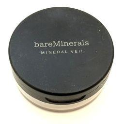 ベアミネラル(bareMinerals) ミネラルベール(MINERAL VEIL) SPF25・PA+++ ルースパウダー ライトベージュ系