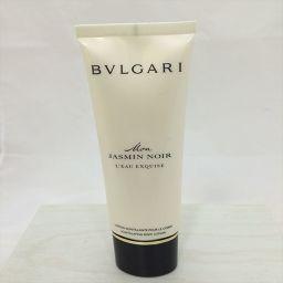 ブルガリ BVLGARI ボディミルク ブルガリ モン ジャスミンノワール オー エキスキーズ 100ml 化粧品【中古