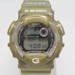 【大幅値下げ!!】カシオ G-SHOCK DW-9700K 第8回国際イルカ・クジラ会議モデル CASIO【メンズ腕時計】