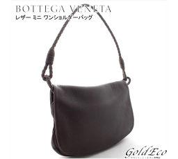 BOTTEGA VENETA【ボッテガ ヴェネタ】イントレチャート ハンドバッグセミショルダー ワンショルダーショルダーバッグ