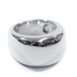 CARTIER カルティエ ヌーベルバーグ リング・指輪 K18ゴールド ジュエリー 13号 ホワイトゴールド ユニセックス【中古】