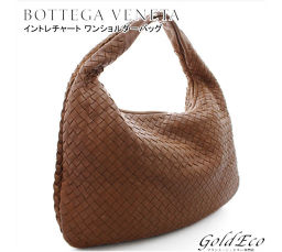 BOTTEGA VENETA【ボッテガ ヴェネタ】イントレチャート 115653ショルダーバッグ ハンドバッグワンショルダー