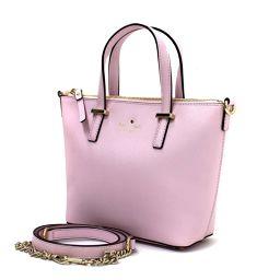 Kate Spade Kate Spade Cedar Street PXRU5975 Handbag Leather Pink Ladies [pre]