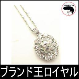 PTダイヤモンドネックレス 1.514ct
