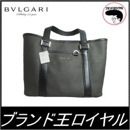 BVLGARI ブルガリ トートバッグ ブランド