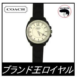 コーチ レディース 時計 ボーイフレンドミニ シリコン