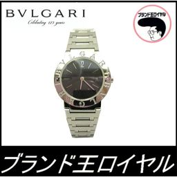 Bvlgari watches Bvlgari Bvlgari BB 26SS Women's