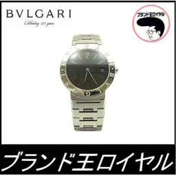Bvlgari watches Bvlgari Bvlgari BB33SS Men's
