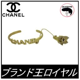 Chanel Breath Ring