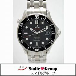 OMEGA/オメガ/シーマスター プロフェッショナル コーアクシャル/SS/メンズ腕時計/212.30.41.20.01.002/自動巻き
