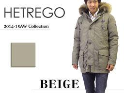 HETREGO エトレゴ 2014AW JULIAN