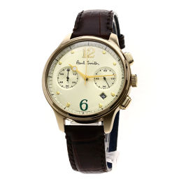 ポール・スミス クロノグラフ 腕時計メンズ
