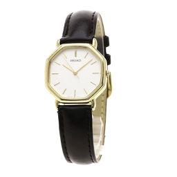 セイコー 7431-5460 オクタゴン 腕時計メンズ