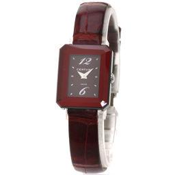 センチュリー タイムジェム 腕時計レディース