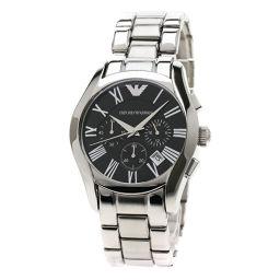 エンポリオ・アルマーニ AR0673 クロノグラフ 腕時計メンズ