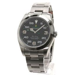 ロレックス 116900 エアキング 腕時計メンズ
