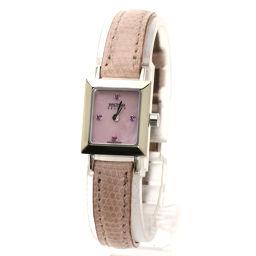 ウォルサム ピンクサファイア 腕時計レディース