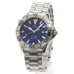 オメガ 2265-80 シーマスター300m 腕時計メンズ