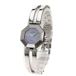 センチュリー タイムジェム 1Pダイヤモンド 腕時計レディース