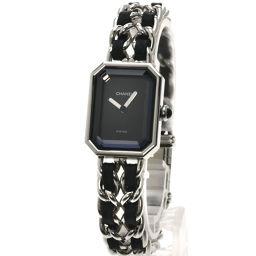 シャネル プルミエール L 腕時計レディース