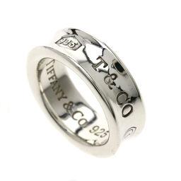 ティファニー 1837リング リング・指輪レディース