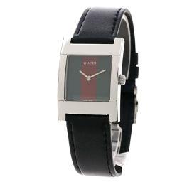 グッチ 7700M シェリーライン 腕時計メンズ