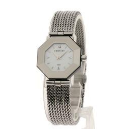 センチュリー タイムジェム/1Pダイヤモンド 腕時計レディース